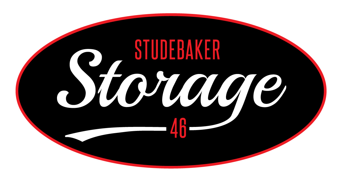 This Logo Was Designed For Studebaker Storage 46. This Is Used On Their  Various Branding, Including Print Ads And Signage.