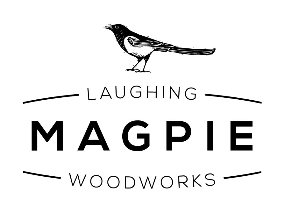 laughingmagpielogo
